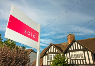 House sale sold