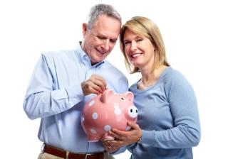 Bank of Mum and Dad save pig