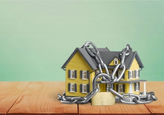 house lock fixed rate mortgage