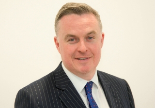 Adrian Moloney OneSavings Kent Reliance