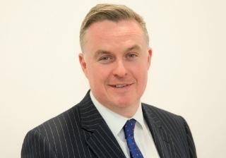Adrian Moloney OneSavings Kent Reliance