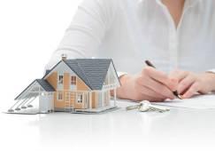sign house broker adviser application
