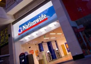 Nationwide, bank