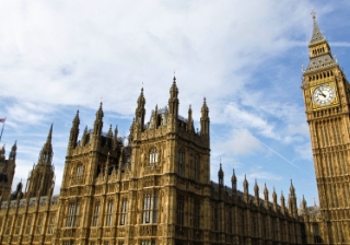 Houses house of parliament commons government govt gov