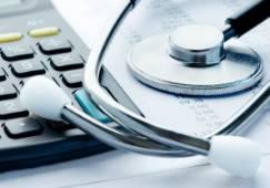 calc medical insurance health life doctor