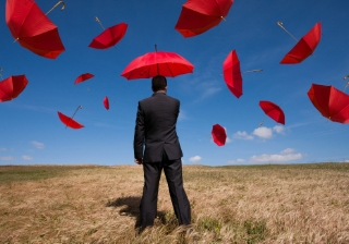 insurance & protection umbrellas