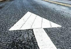 arrow road