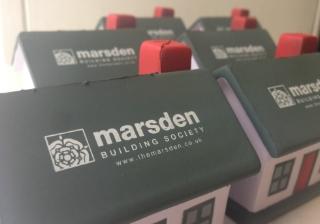 Marsden Building Society