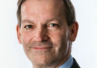 Paul Feeney, CEO, Old Mutual Wealth