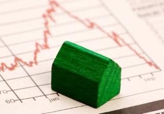 housing market house down decline drop decrease
