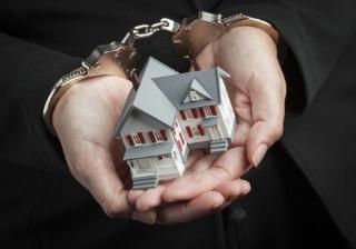 mortgage house prisoner
