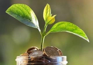 savings money pension retirement grow