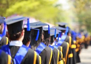 graduation learn exam training school academy