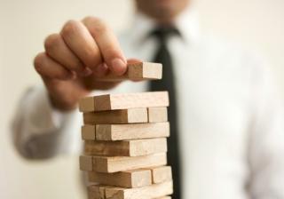 Build grow hire team build block