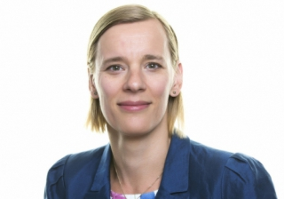 Esther Dijkstra, Lloyds Banking Group