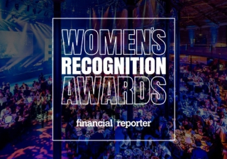 FRWRA Women's Recognition Awards Winners Party