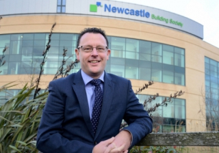 Stuart Miller Newcastle Building Society