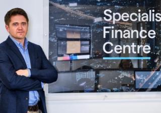 Daniel Yeo Specialist Finance Centre