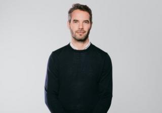 David Vanek Anorak