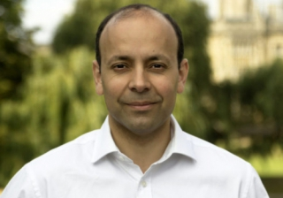Fahd Rachidy, founder and CEO, ABAKA