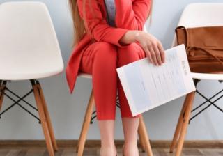 hiring equality woman female