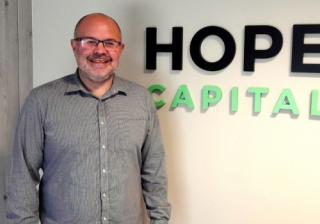 Jonathan Britstone Hope Capital