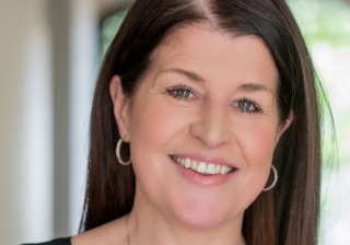 Justine Gainer ULS