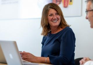 Karen Woodley Exeter