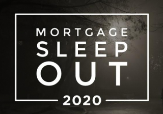 Mortgage Sleep Out 2020