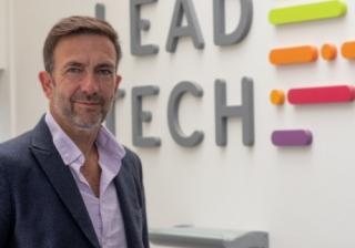Nigel Borwell Lead Tech