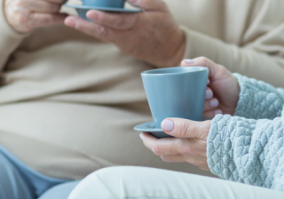 older people equity release oap retirement retire conversation