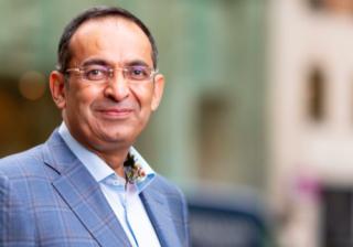 Paresh Raja, Market Financial Solutions