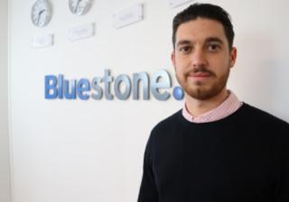 Reece Beddall Bluestone