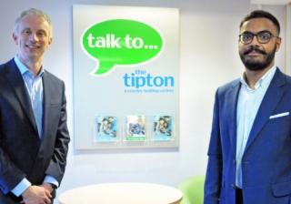 Richard Newton and Fazlul Haque Tipton