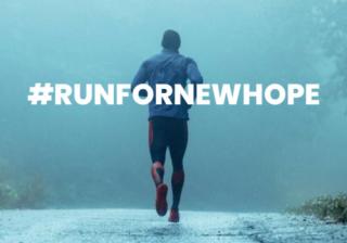 Run For New Hope