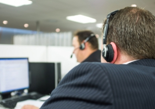 call centre pension scam cold phone
