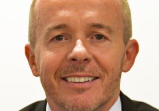 Steve Marshall, CEO of Reassured