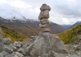 stones milestone mountain add climb block grow