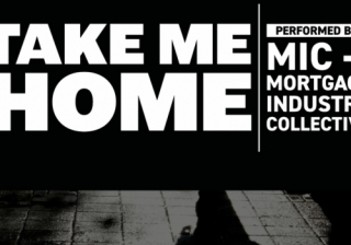 Take Me Home charity single