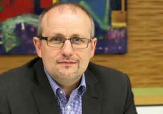 Tony Gilbertson, Signature CEO