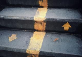 up down arrow reduce cut