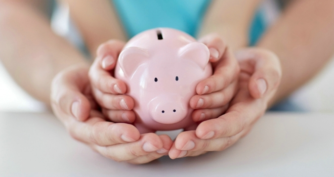 18-24 year olds saving more than any other generation