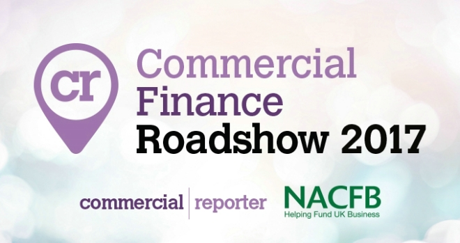 Barcadia Media partners with NACFB for new Commercial Finance Roadshow