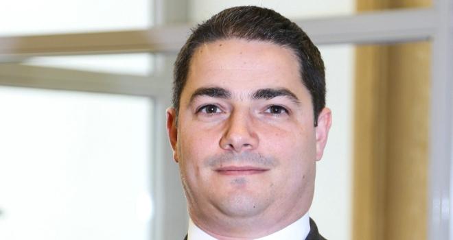 Matthew Arena, Managing Director of Brilliant Solutions