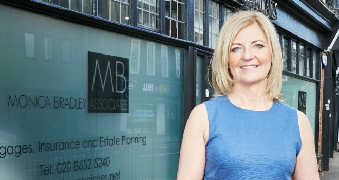 Mortgage broker announces business expansion