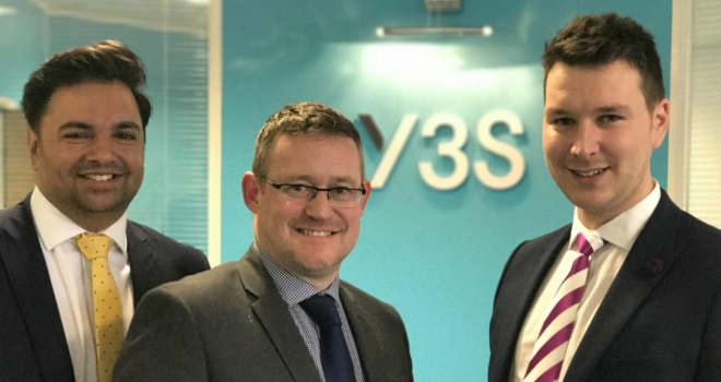 Y3S opens Manchester office