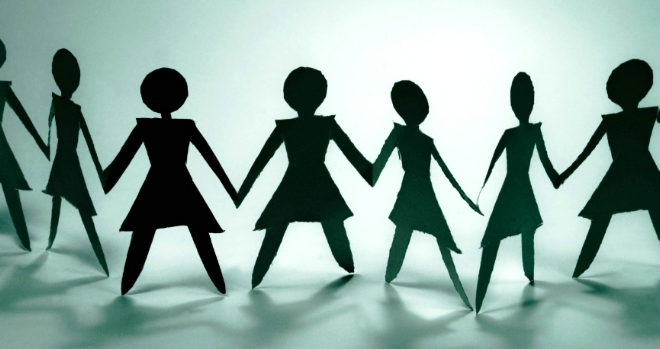 women in finance female woman