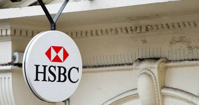 HSBC to launch new broker platform with immediate DIP