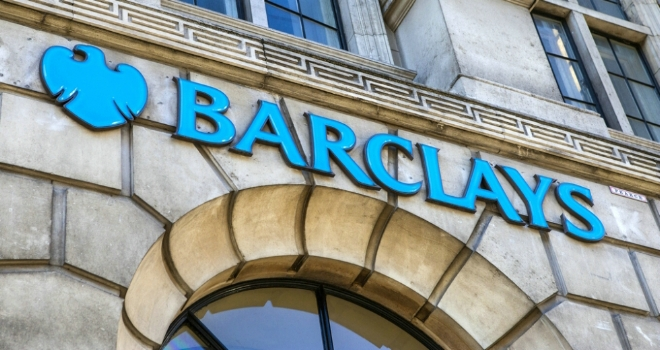 Barclays and former CEO charged with fraud by SFO