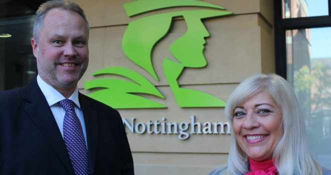 The Nottingham expands BDM team